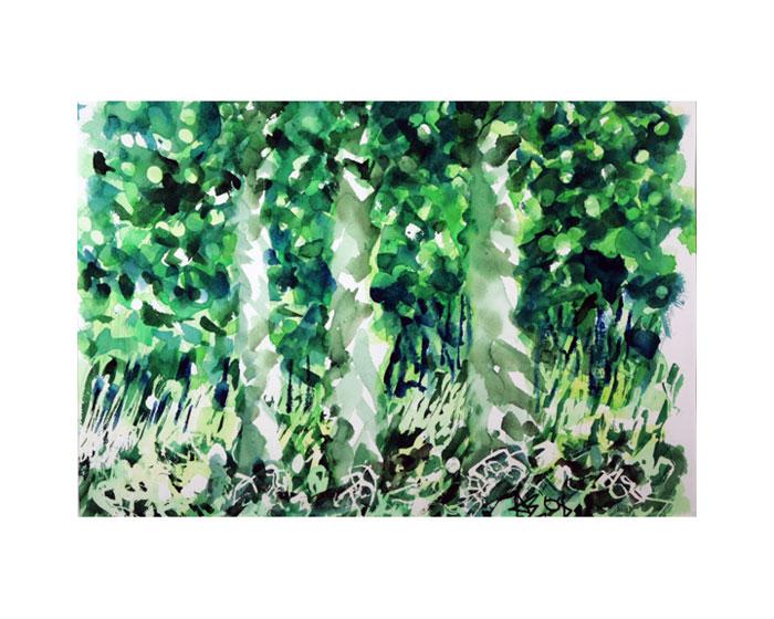 trees I 47