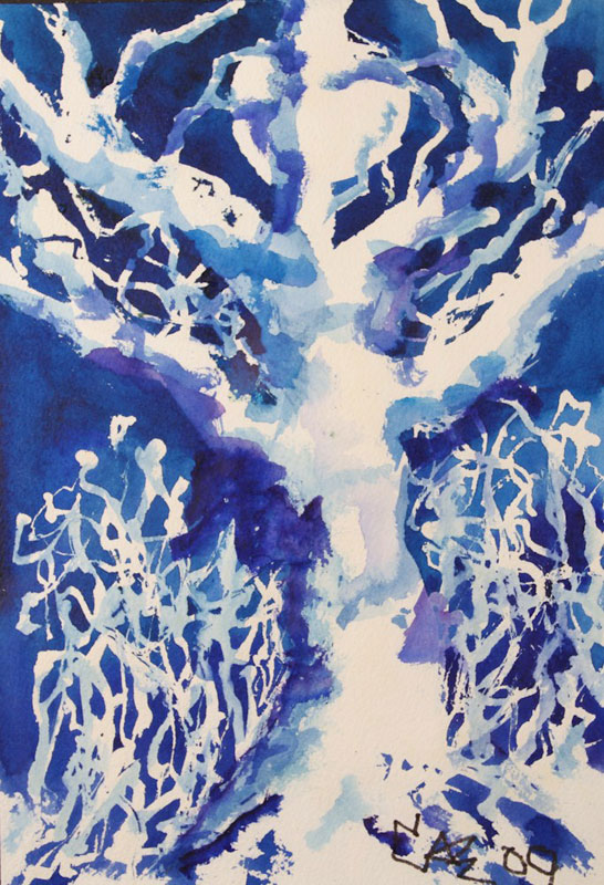 trees II 52